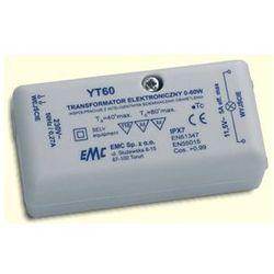 transformatory elektroniczne yt 60 od producenta Emc