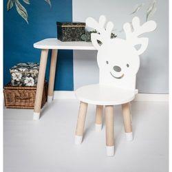 Krzesełko dziecięce renifer