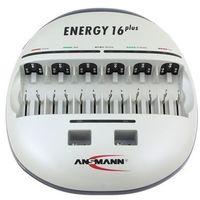 Ansmann Ładowarka  energy 16 plus