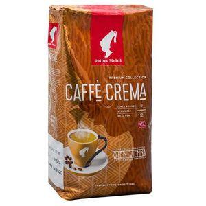 caffe crema wiener art 1 kg ziarnista marki Julius meinl