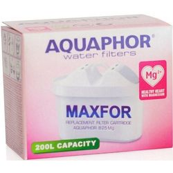 Aquaphor dzbanek jasper 2.8 l +wkład b100-25 maxfor mg magnezowy (10 sztuk) + darmowy transport!