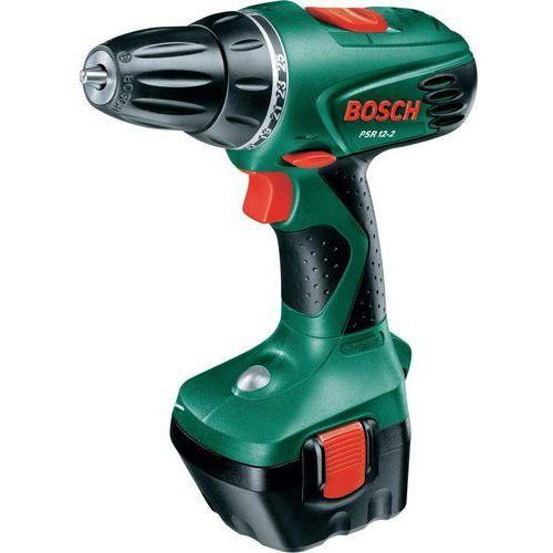 Bosch Psr 12-2, kategoria: pozostałe narzędzia elektryczne