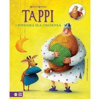 Tappi i poduszka dla Chichotka (9788378958208)
