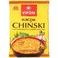 70g zupa kurczak chiński błyskawiczna marki Vifon