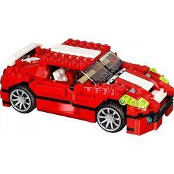 Creator CZERWONE KONSTRUKCJE 31024 marki Lego z kategorii: klocki dla dzieci