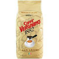 Caffe vergnano Kawa vergnano gran aroma bar