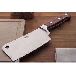 Gerpol tasak nkb5 18 cm z drewnianą jękojeścią marki Gerpol / gerpol noże i nożyczki / noże nkb5