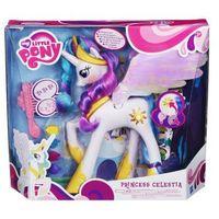 Hasbro My little pony księżniczka celestia mówi po polsku a0633