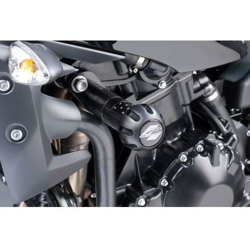 Crash pady PUIG do Triumph Speed Triple 11-15 (czarne) - oferta [65e66a2845d502d8]