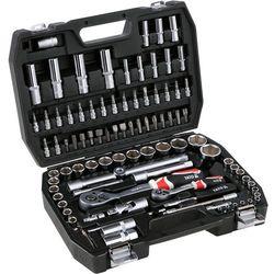 Zestaw narzędzi  yt-1268 (94 elementy) marki Yato