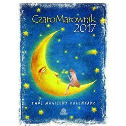 CzaroMarownik 2017. Twój Magiczny Kalendarz, towar z kategorii: Kalendarze