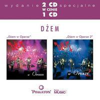 DZEM - DZEM W OPERZE / DZEM W OPERZE 2 EMI Music 5099962602020 - sprawdź w wybranym sklepie