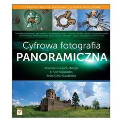 Cyfrowa fotografia panoramiczna, pozycja wydana w roku: 2011
