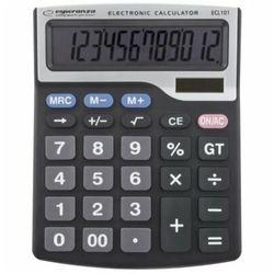 Kalkulator ESPERANZA Tales ECL101