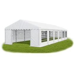 Namiot 5x12x2, Solidny Namiot ogrodowy, SUMMER/ 60m2 - 5m x 12m x 2m