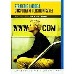 Strategie i modele gospodarki elektronicznej (Wydawnictwo Naukowe PWN)