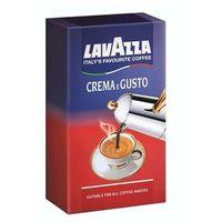 Kawa ziarnista Lavazza Crema E Gusto 250g, 001083