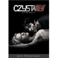 Czysta Krew, Sezon 2 (5 DVD) - różni