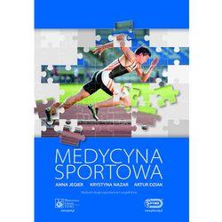 Medycyna sportowa (kategoria: Zdrowie, medycyna, uroda)