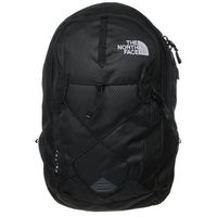 jester daypack czarny plecaki codzienne marki The north face