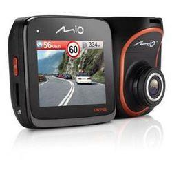Mio MiVue 588 GPS, kamerka samochodowa