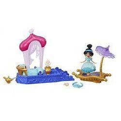 Magiczny dywan jasmine disney princess marki Hasbro