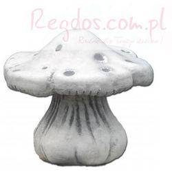 dekoracja betonowa, grzyb ø 29 cm