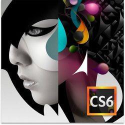 ADOBE CS6 Adobe Design Std v.6 MAC English Retail (oprogramowanie)