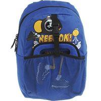 Plecak  back to school lunch backpack junior s22927 niebieski izimarket.pl marki Reebok