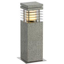 Lampa stojąca ogrodowa Spotline Arrock Granite 40 1x15W E27 IP44 granit 231410