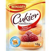 Cukier wanilinowy 16 g Dr. Oetker, CW16