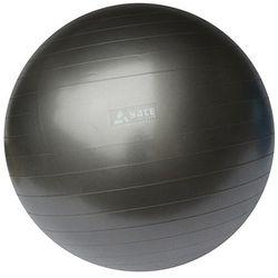 Gimnastyczny piłka  gymball - 55 cm, siwy od producenta Yate