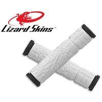 Lizard skins Lzs-dcmds200 chwyty kierownicy lizardskins moab dc 130 mm, białe