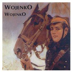 Polskie nagrania muza Wojenko, wojenko / pustelak, wojtan, chór męski i orkiestra polskiego radia, kołaczko