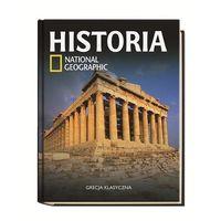 Historia National Geographic tom 7 Grecja klasyczna - NAJTANIEJ! (Agora)