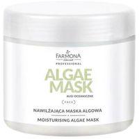 Farmona  algae mask nawilżająca maska algowa