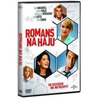 Romans na haju (5900058133864)