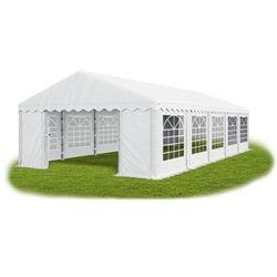 Das company 5x10x2m solidny namiot ogrodowy wystawowy cateringowy na imprezę summer - 50m2