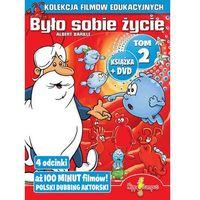 Było sobie życie. Część 2. Książka + DVD, towar z kategorii: Filmy animowane