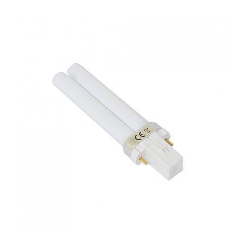Świetlówka pinowa BL-S 9W G23 4000K - produkt dostępny w Doktorvolt Hurtownia Elektryczna