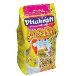 karma dla papug australijskich 750g wyprodukowany przez Vitakraft