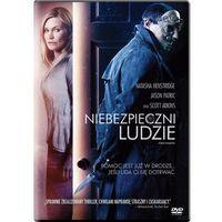 Niebezpieczni intruzi (DVD) - Sean Carter
