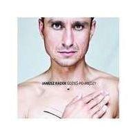 Janusz radek - gdzieś-po-między (edycja kolekcjonerska) (digipack) od producenta Universal music