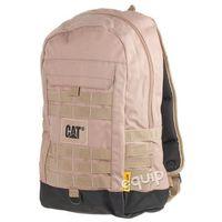 Plecak miejski Caterpillar Combat - piaskowy, kup u jednego z partnerów