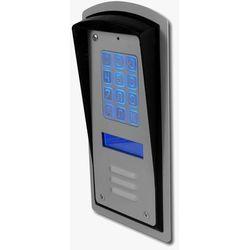 Cyfrowy domofon wielorodzinny - szyfrator - kody, kec-4-mod