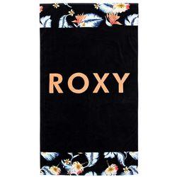ręcznik ROXY - Hazy Mix Anthracite Tropical Love S (KVJ6) rozmiar: OS