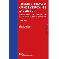 Polskie prawo konstytucyjne w zarysie (2012)