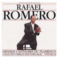 Le chant du monde Flamenco vs.18 rafael romero (0794881344024)