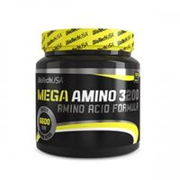 Biotech  usa mega amino 3200 300tabs