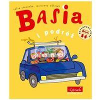 Basia i podróż . (9788323776031)